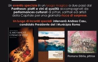 Aperi..libro - domenica 24 marzo 2013 - Pantheon